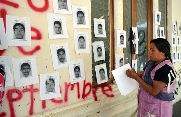 PGR invalida informe de NYT sobre ocultamientos en caso Ayotzinapa