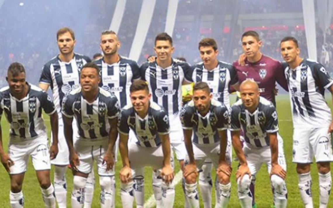 Rayados de Monterrey oficializa convenio con Fox Sports