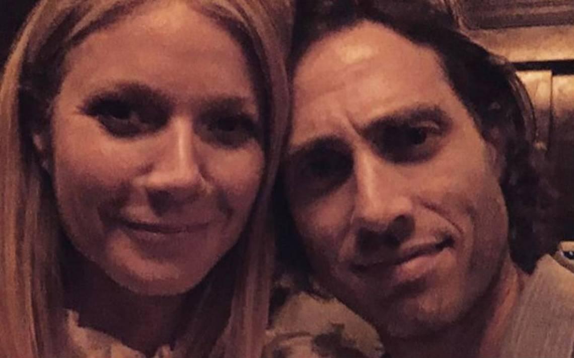 Gwyneth Paltrow se casa por segunda vez, ahora con el productor Brad Falchuk