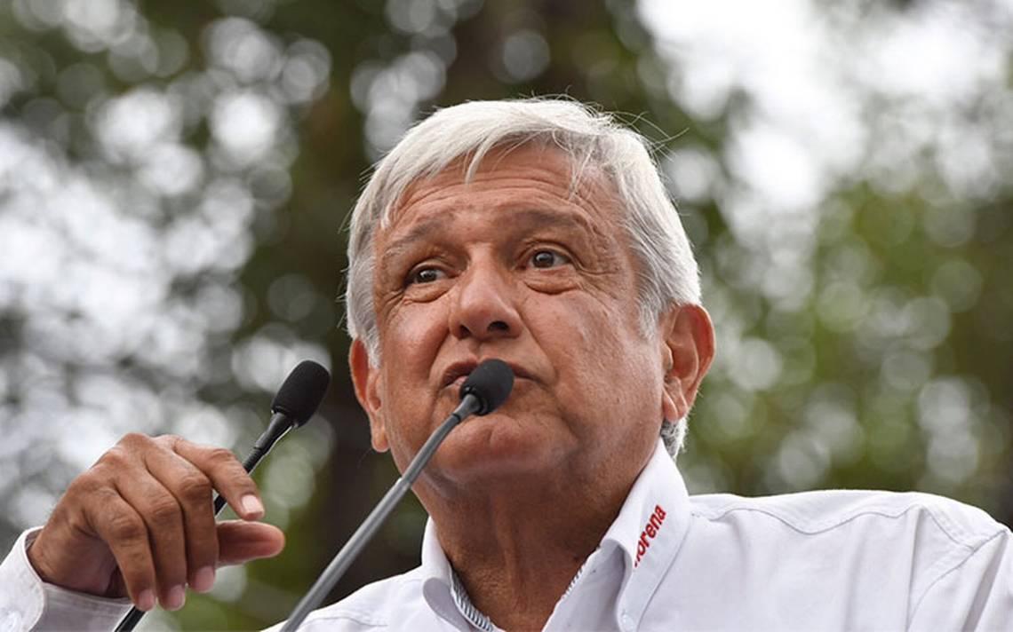 AMLO propone a David Cervantes como encargado de reconstrucción tras sismos