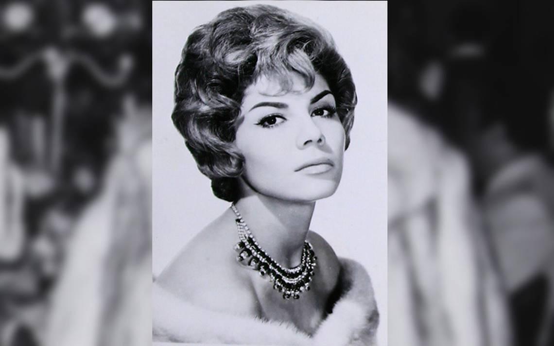 Hace 90 años nació Lilia Prado, la Marilyn Monroe mexicana