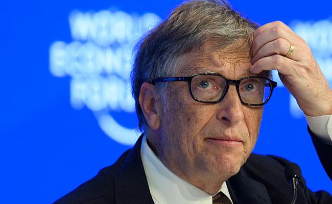 Warren Buffett y Bill Gates tienen esperanzas en EU tras asunción de Trump