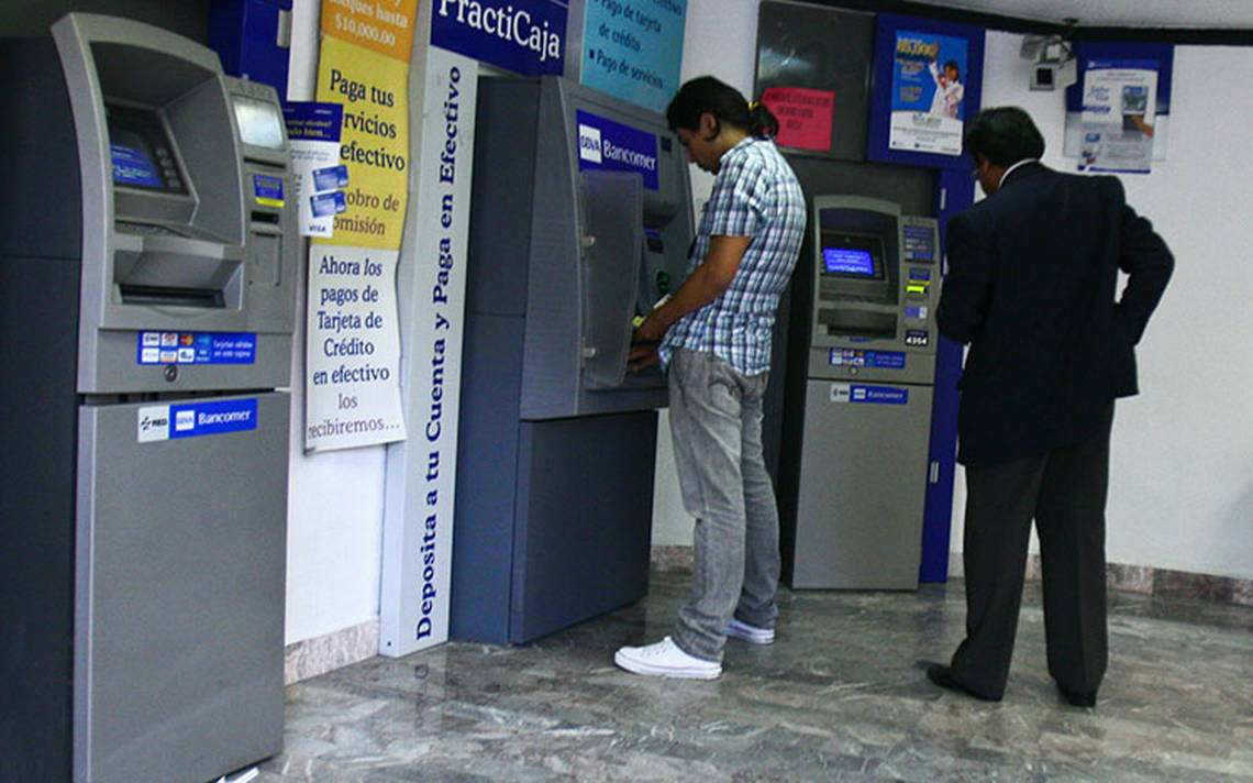 Multas al sistema financiero crecen 41%, reporta Condusef