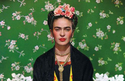 "Ópera ""Frida"" llega por primera vez a California"