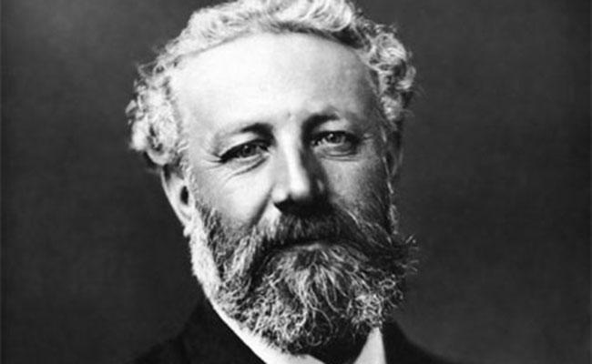 Julio Verne  viajará a Cuba a través de expertos y entusiastas  de su obra