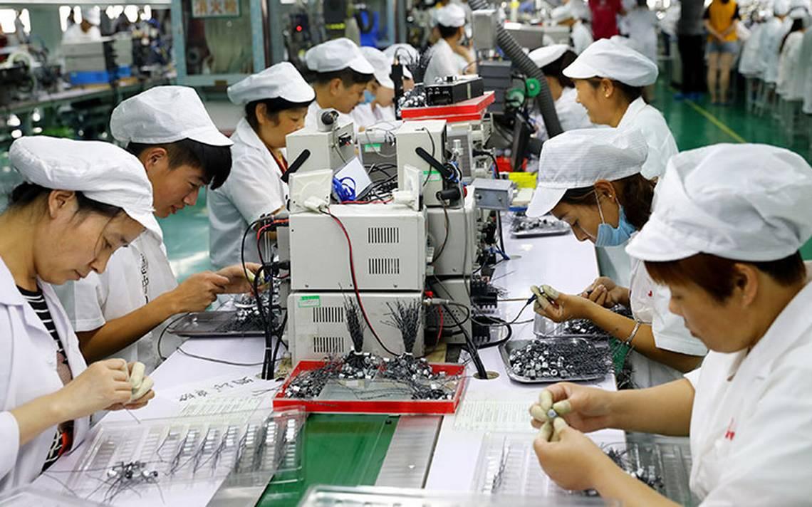 Pone EU aranceles a tecnología de China y apunta a bienes de consumo
