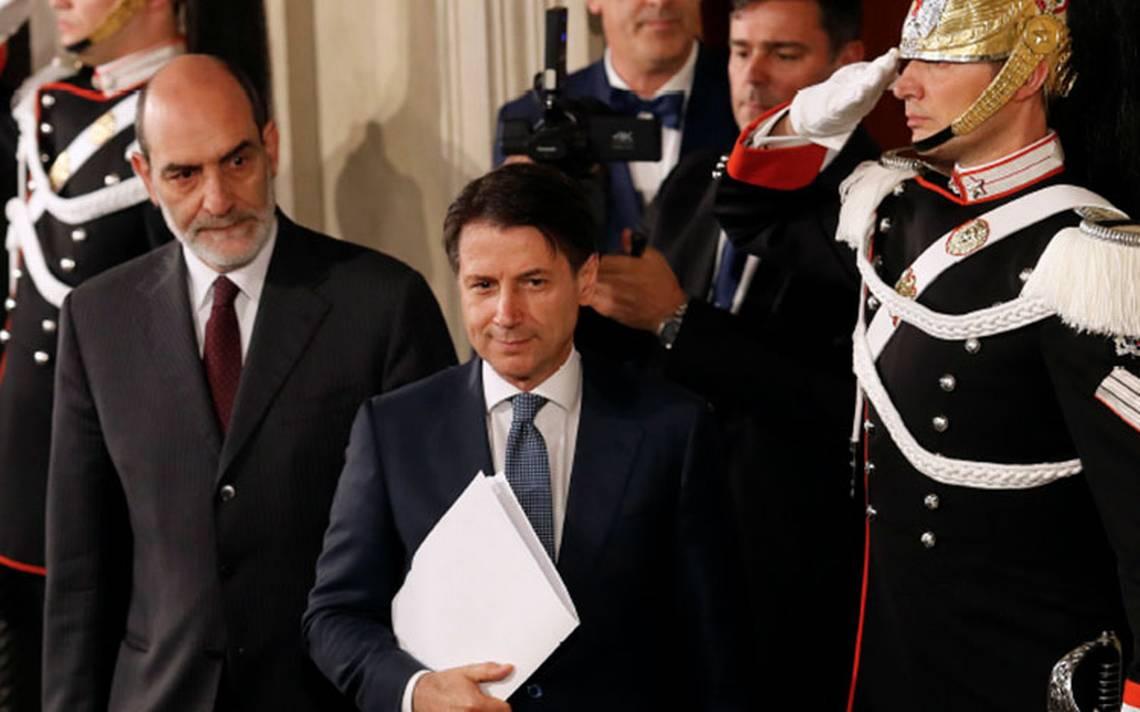 Sorpresivo nombramiento: Italia tendrá un polémico primer ministro