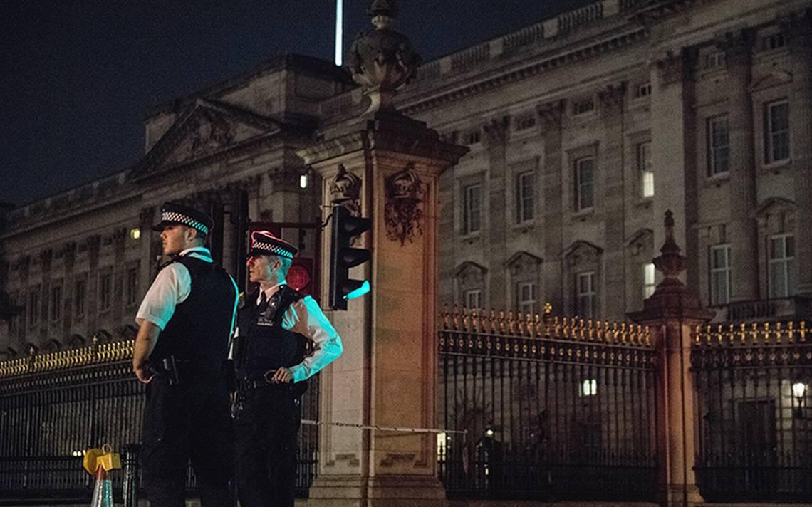 Investigan terrorismo en Londres y Bélgica