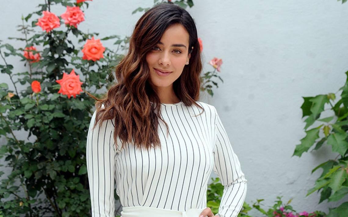 Con cortometraje, Esmeralda Pimentel está lista para debutar como directora