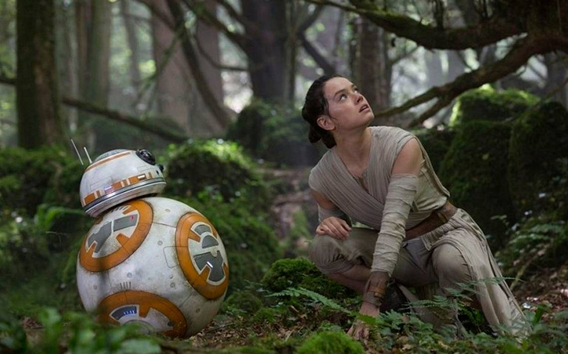 ¿Otra princesa Leia? Revelan los nuevos personajes de Star Wars IX