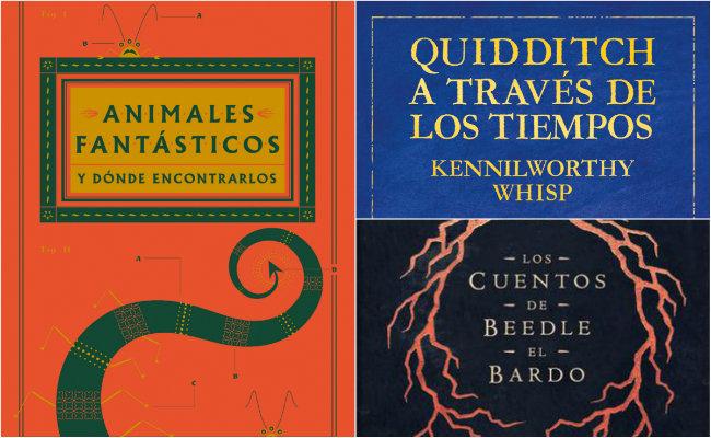 México recibe tres libros de J.K. Rowling traducidos al español