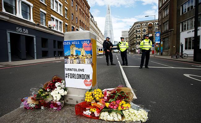Esto es lo que sabemos sobre el ataque terrorista en Londres