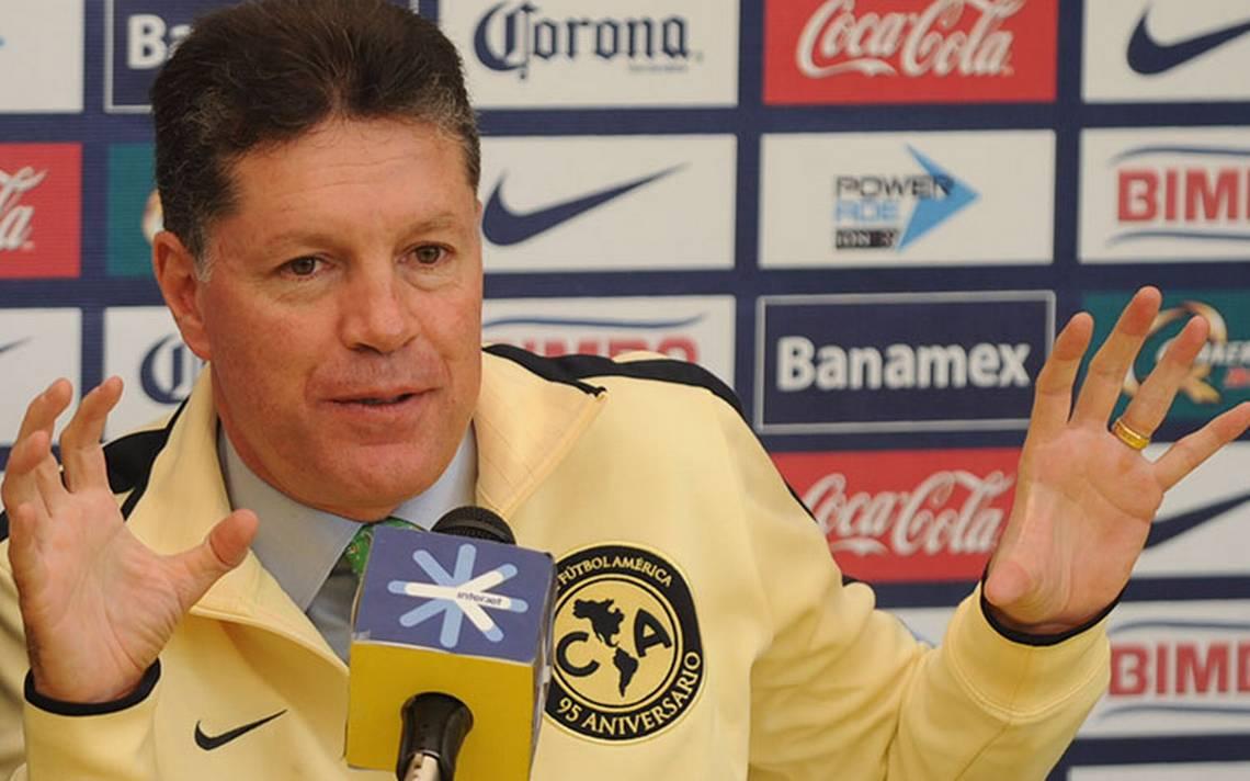 Ricardo Peláez, entre los candidatos para sustituir a Yayo en Cruz Azul
