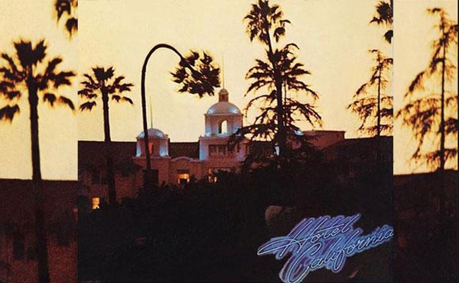 Hotel California, 40 años de un tema innovador… ¿y satánico?