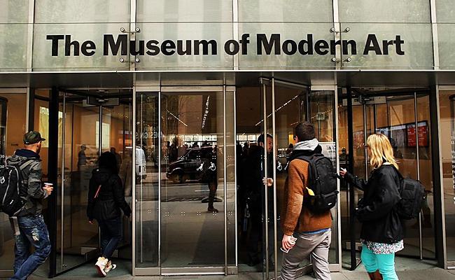 El MoMA se revela contra el veto migratorio de Trump
