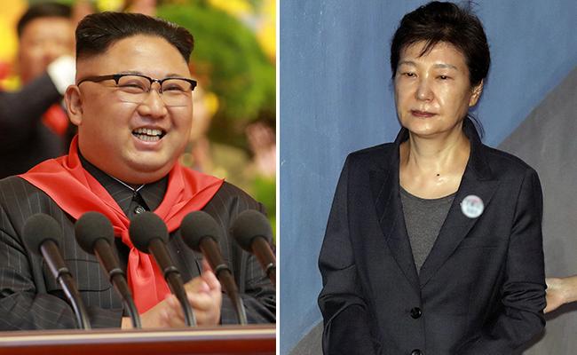 Corea del Norte pide ejecutar a expresidenta de Corea del Sur