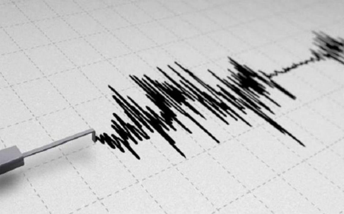 Sismo de magnitud 2.7 se registra en la delegación Benito Juárez