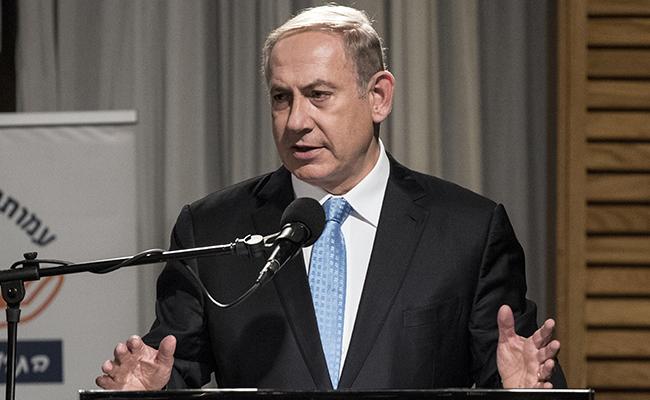 Benjamin Netanyahu considera inútil la conferencia de París