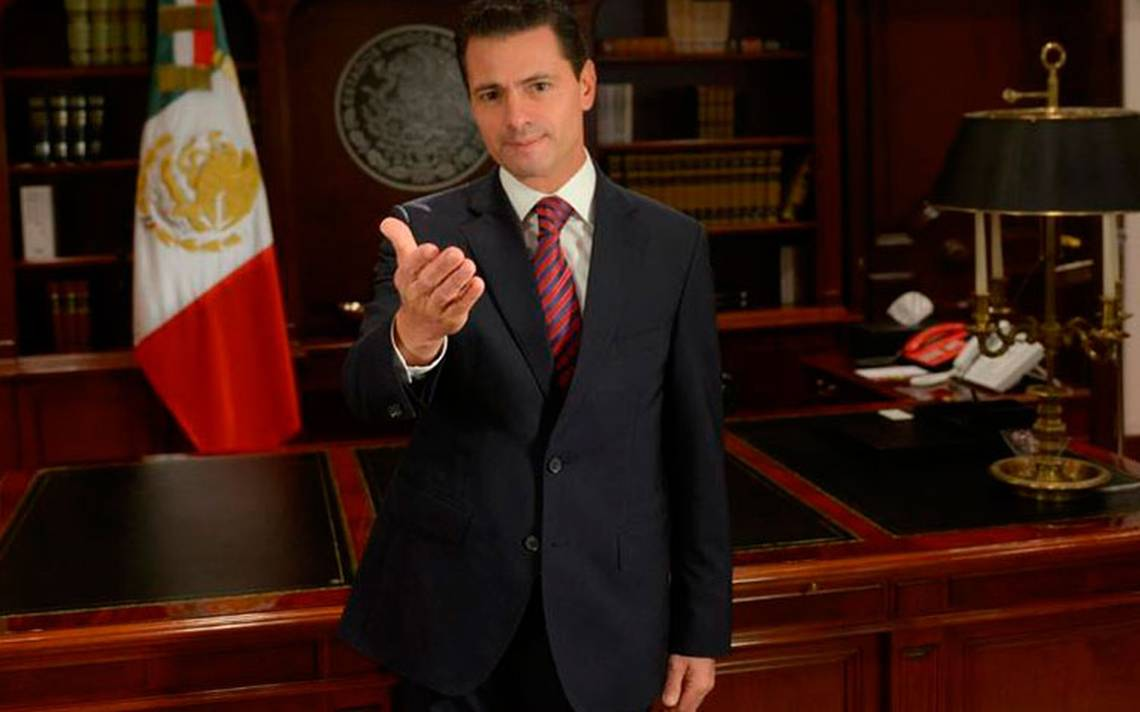 USMCA impulsará más empleos y mejores salarios, afirma Peña Nieto