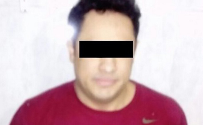 """Cae """"El Alacrán"""" jefe de sicarios en Acapulco"""