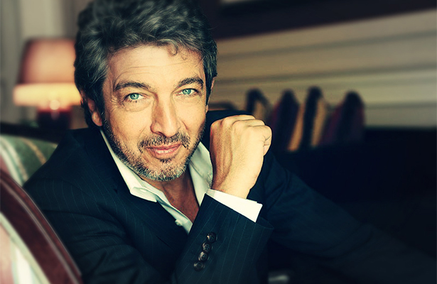 Recibirá Ricardo Darín premio Donostia en San Sebastián