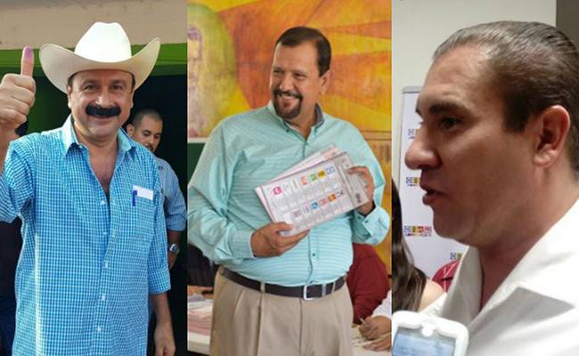 Layín, Moreno Valle y Manuel Cota destacaron en Elecciones de Nayarit
