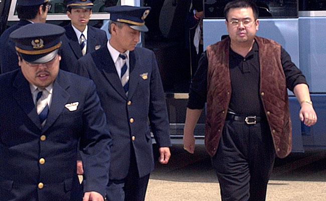 Corea del Norte contraatacaa Malasia en muerte de Kim Jong-nam