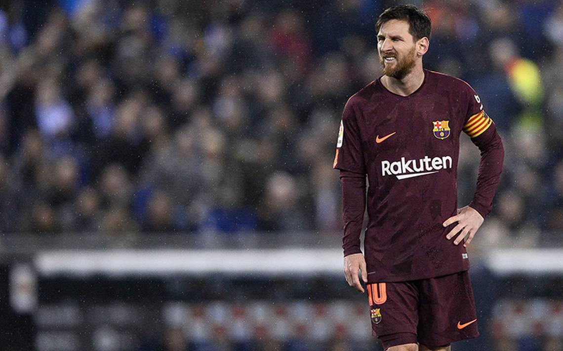 Espanyol se impone 1-0 al Barcelona en la Copa del Rey