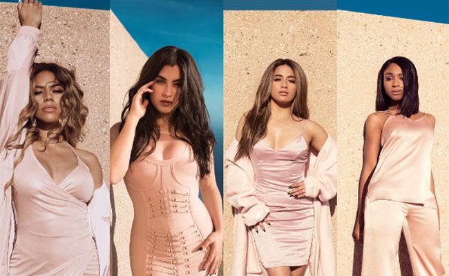 Fifth Harmony regresa a México para los Kids Choice Awards