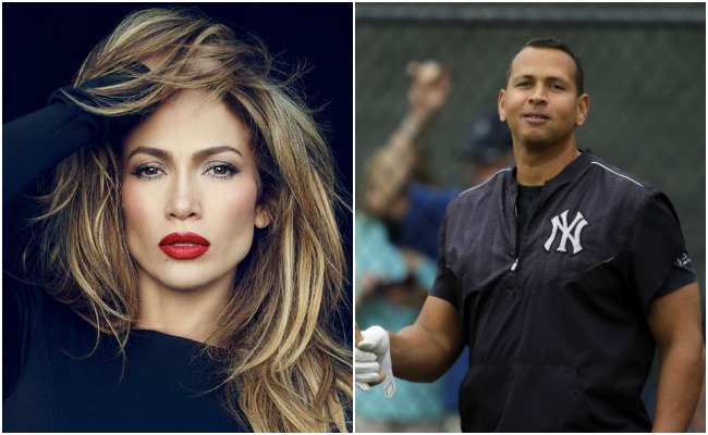 Jennifer Lopez revela cómo se enamoró de Alex Rodríguez