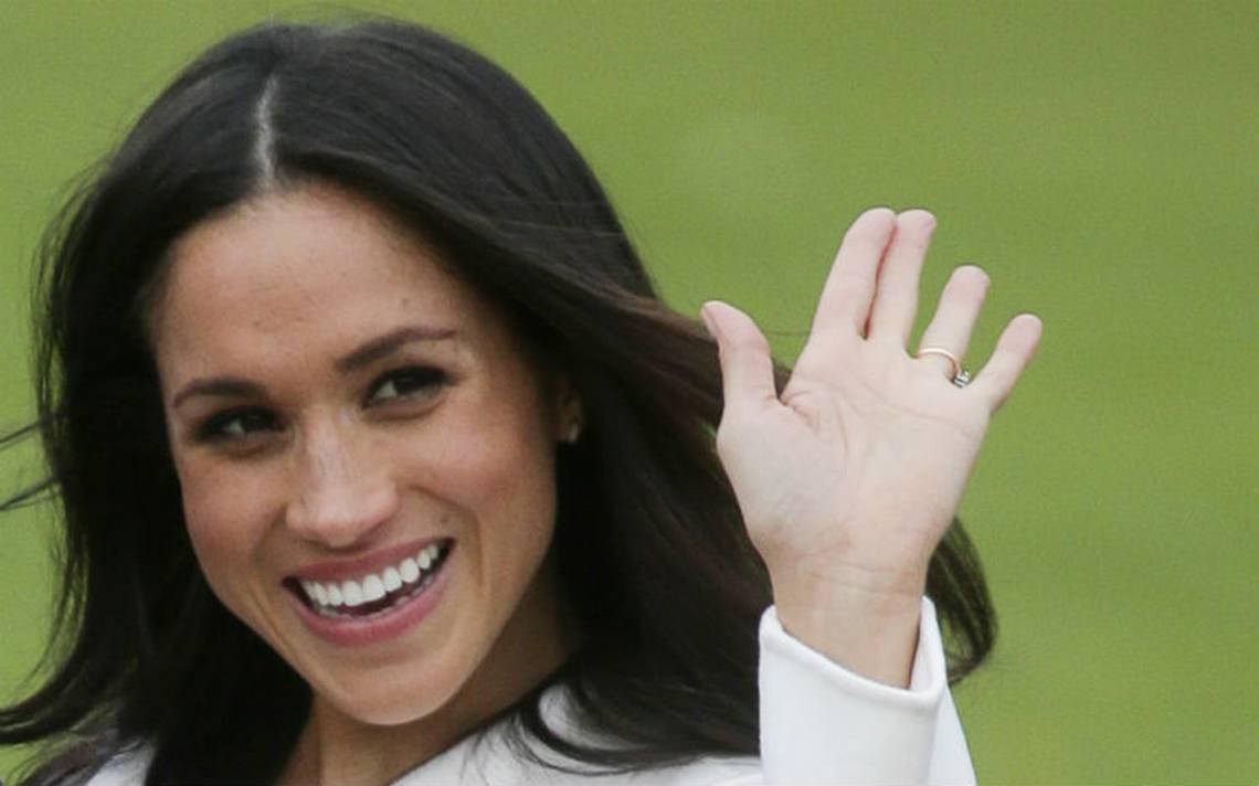 Ella es Meghan Markle, la actriz que se casará con el príncipe Harry