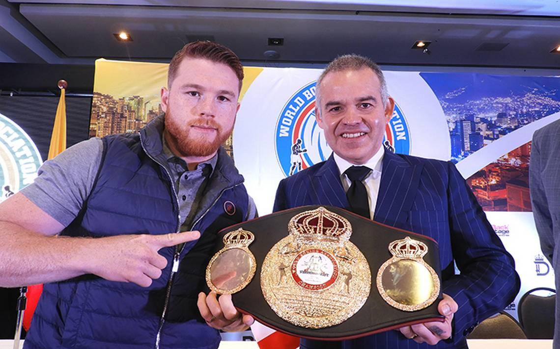 WBA reunirá a directivos de esa organización y a campeones mundiales