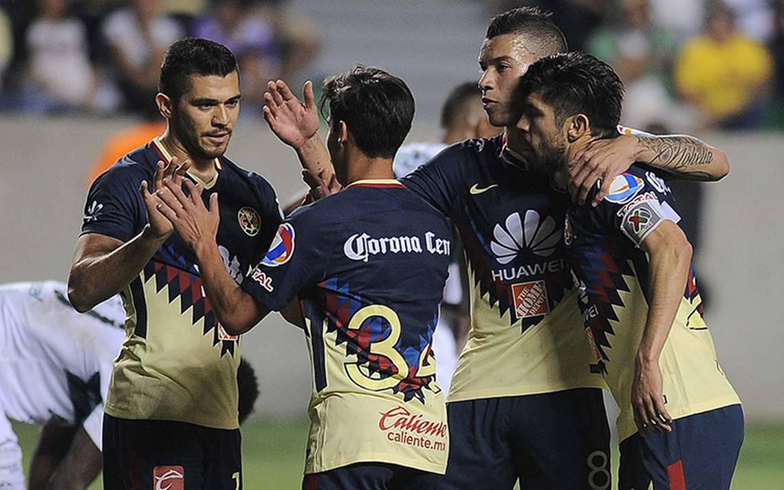 Volvieron los goles, América vence a Zacatepec