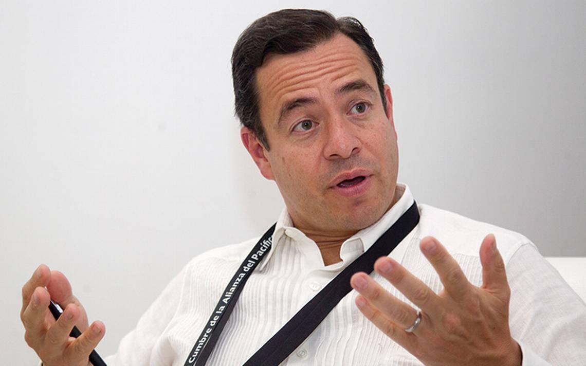Centroamérica no puede ser soslayada: Paulo Carreño, director de ProMéxico
