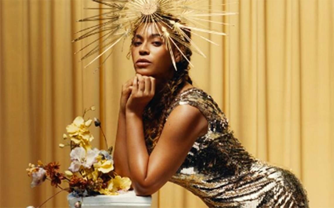 Beyoncé protagoniza portada de septiembre de Vogue, la más cotizada