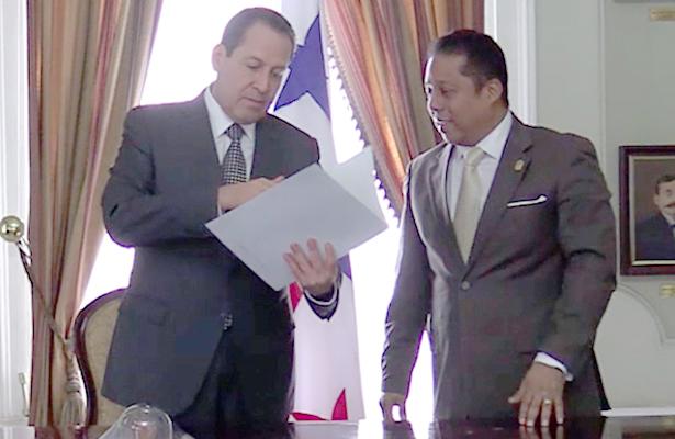 Edomex y Panamá refuerzan lazos para promover la cultura