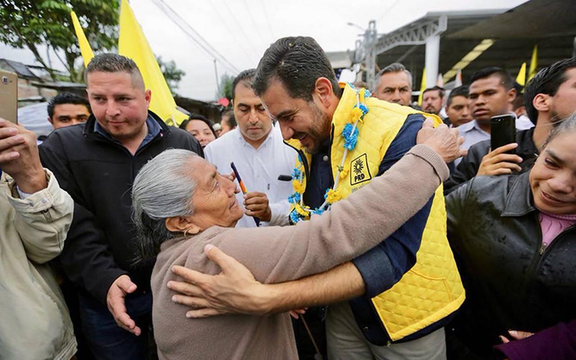 Candidatos a gubernatura de Veracruz denuncian irregularidades ante Fepade