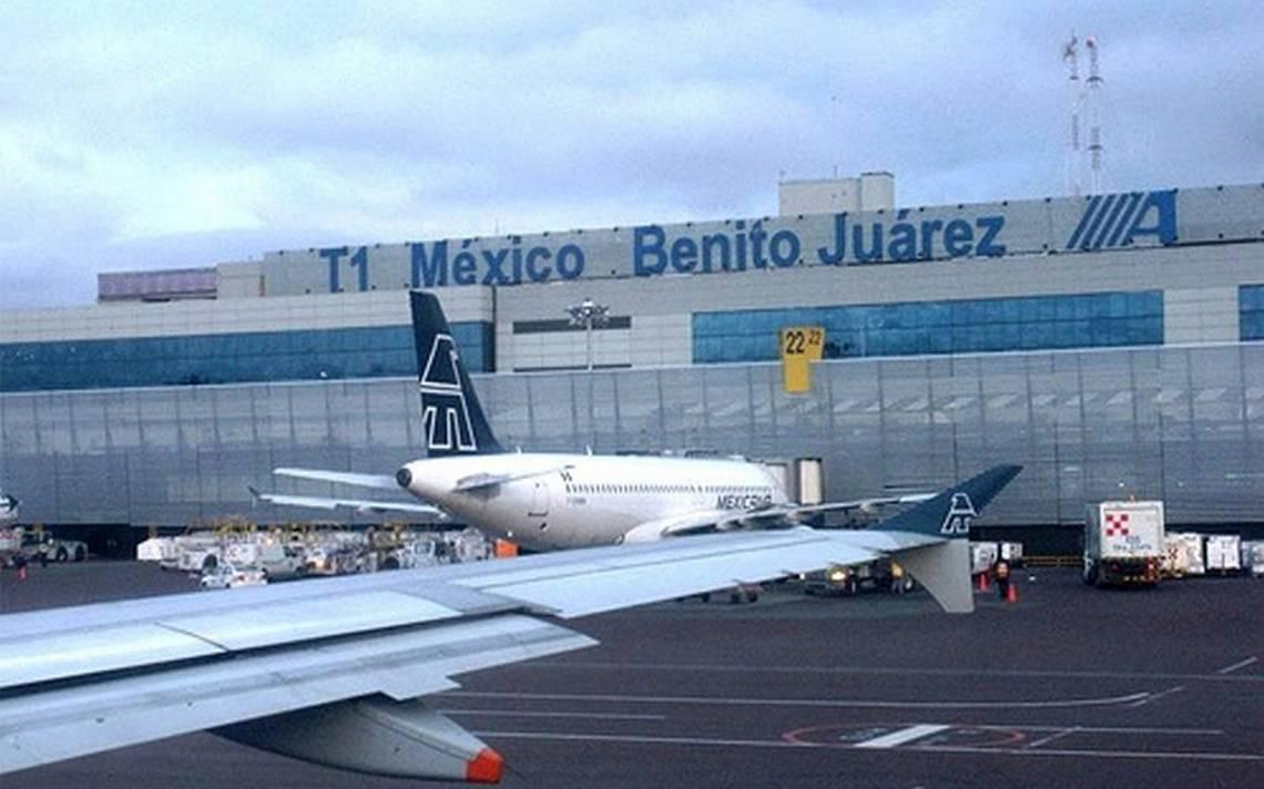 Tome Precauciones: Cierran acceso a Terminal 1 de aeropuerto capitalino