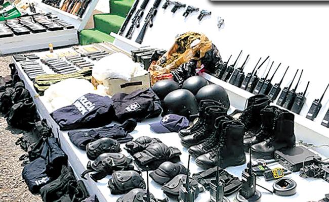 Dispararon armas de grueso calibre en enfrentamiento de obreros de Tamsa: Fiscal