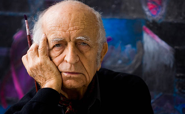 El arte hoy es banal y vacío, como la sociedad: Fernando de Szyszlo