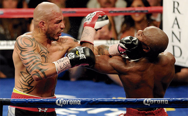 Revancha Cotto – Floyd Mayweather, ahora por la audiencia
