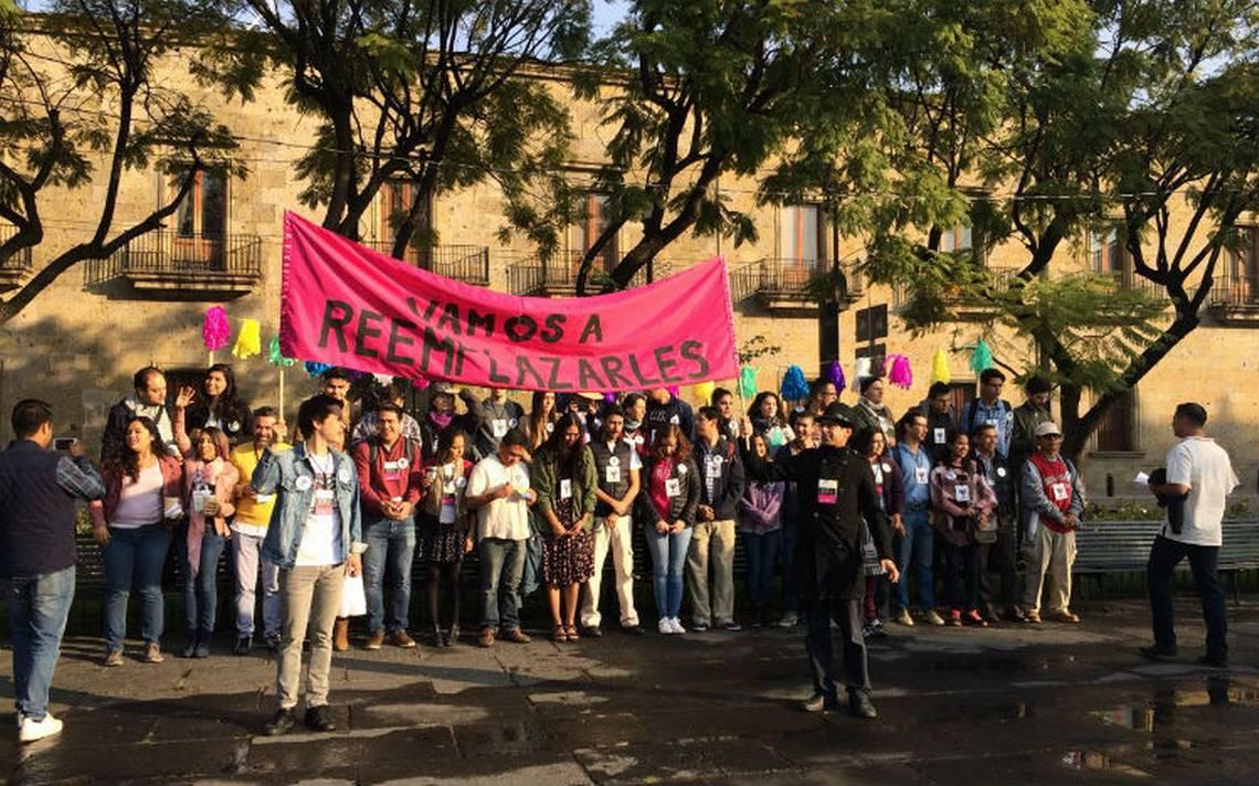 Timan a ciudadanos al pedir firmas de apoyo para Kumamoto y son para otros independientes