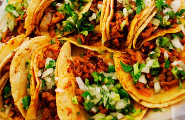 Atención tragones… Hoy celebramos ¡el Día del Taco!