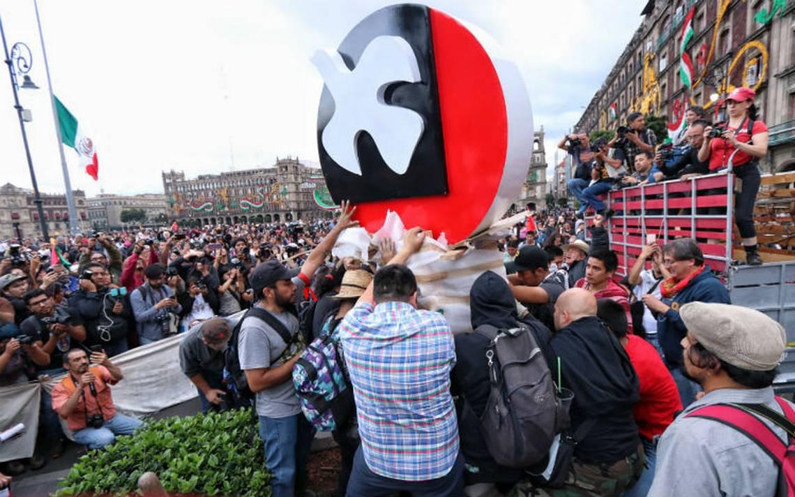 Hijos y nietos de participantes del Movimiento del 68 piden apertura de archivos