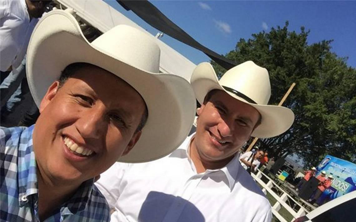 Vinculan líder huachicolero con exgobernador Moreno Valle
