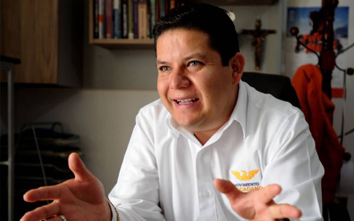 Todos los alcaldes valemos lo mismo: José Octavio Rivero