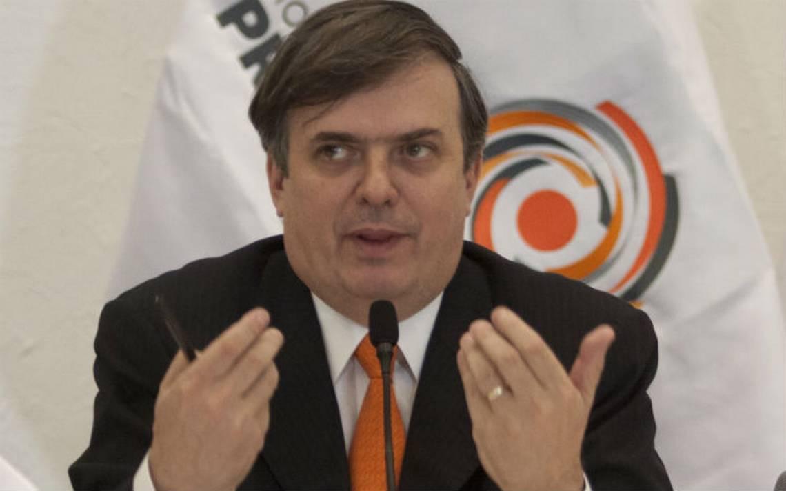 El carnal Marcelo Ebrard fue víctima de las fake news de Mia Khalifa