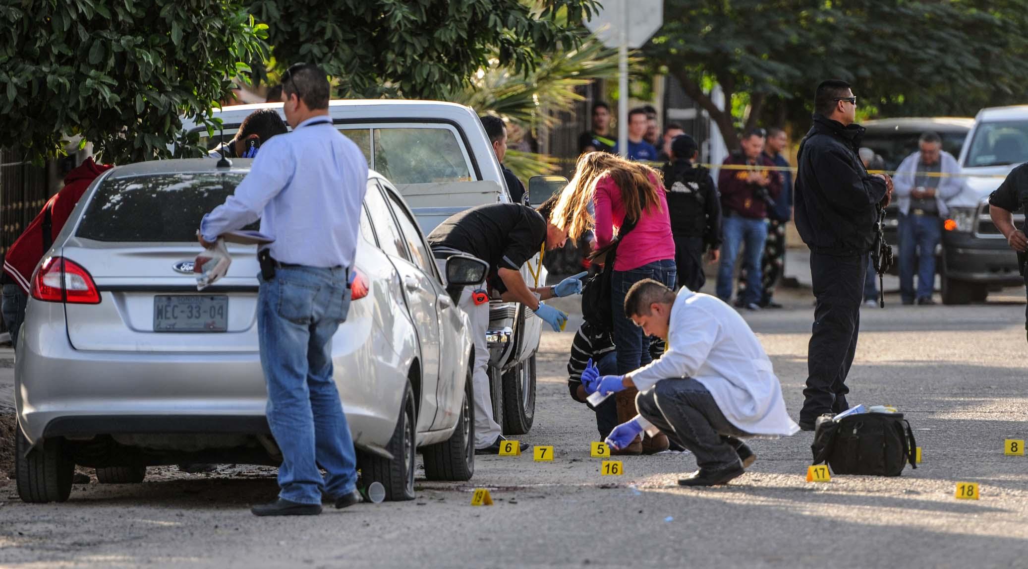 Asesinato del fiscal en NL, venganza de Los Zetas