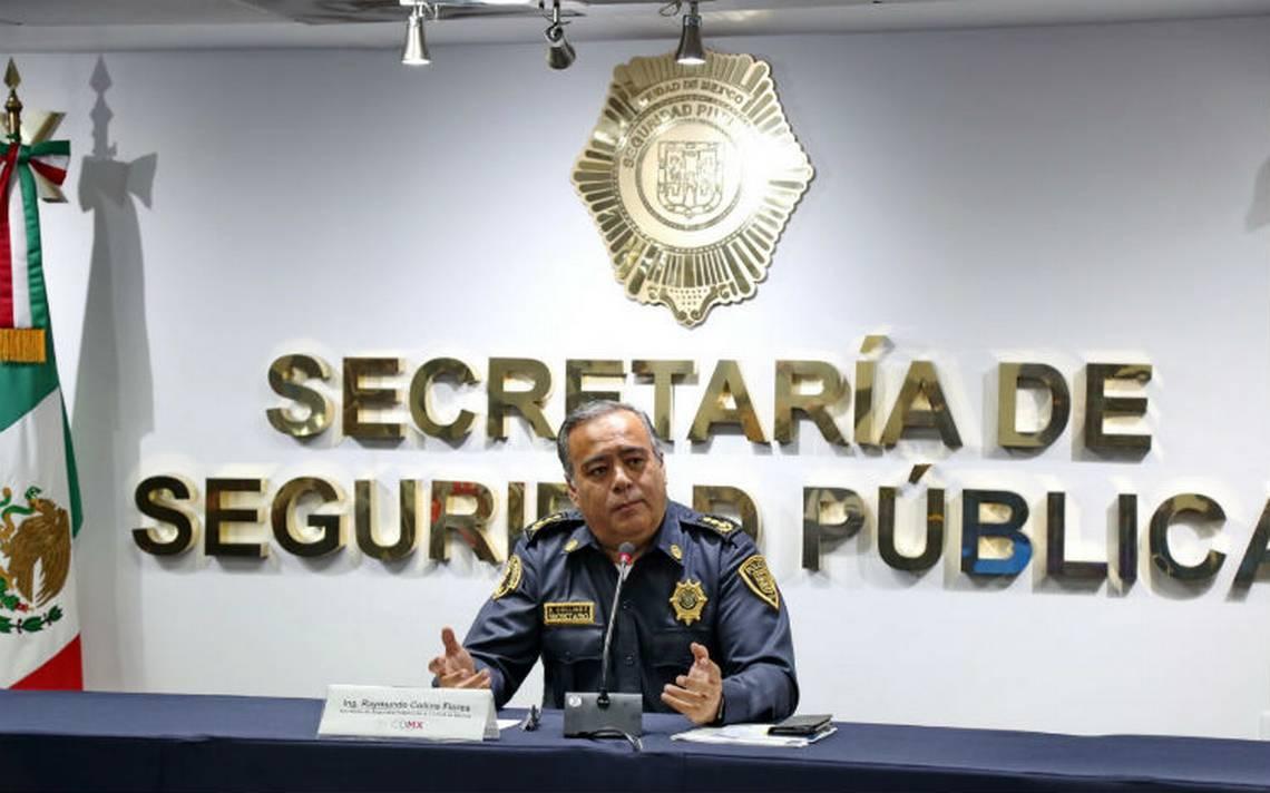 Si atacan a ciudadanos intervendremos,  sean estudiantes o no, advierte Raymundo Collins
