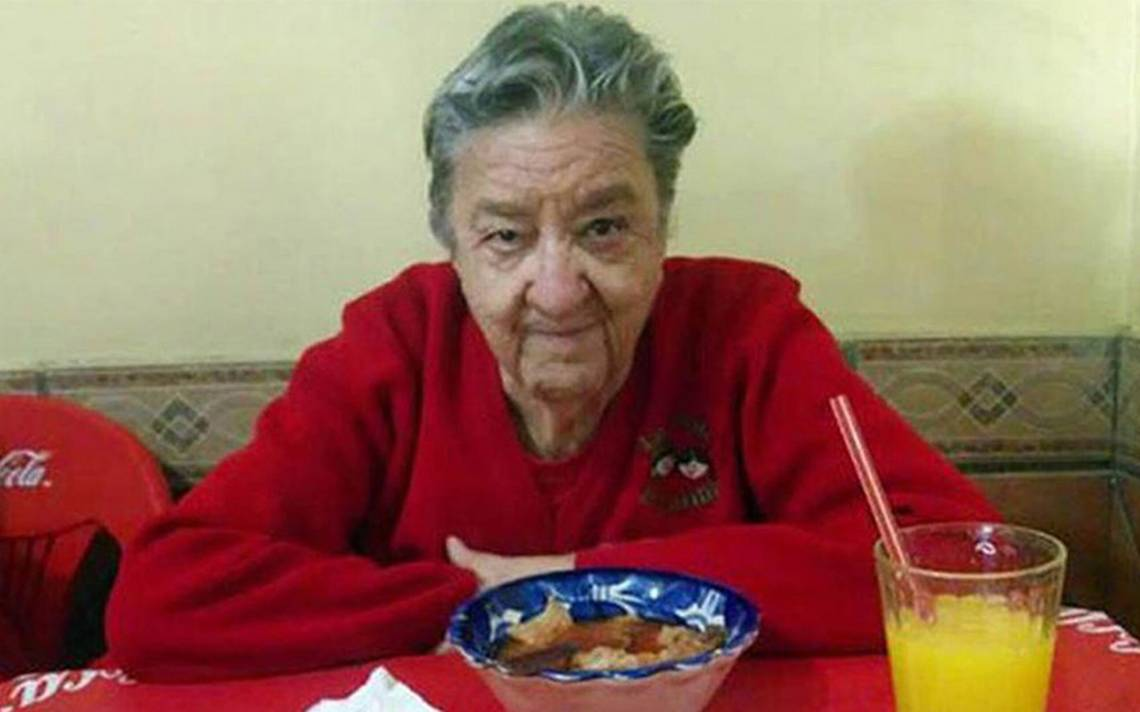 Muere Mamá Rosa, fundadora del albergue La Gran Familia
